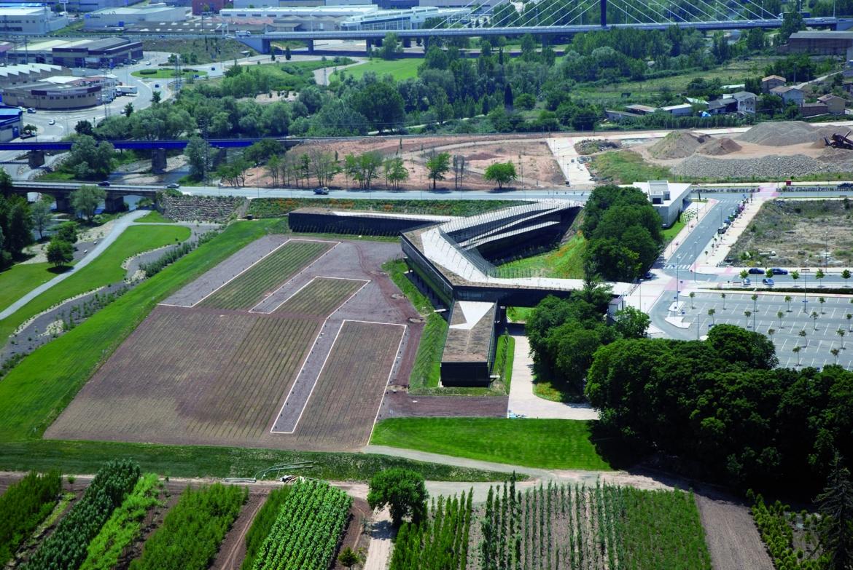 Alejandro Zaera Polo Princeton University School Of Architecture