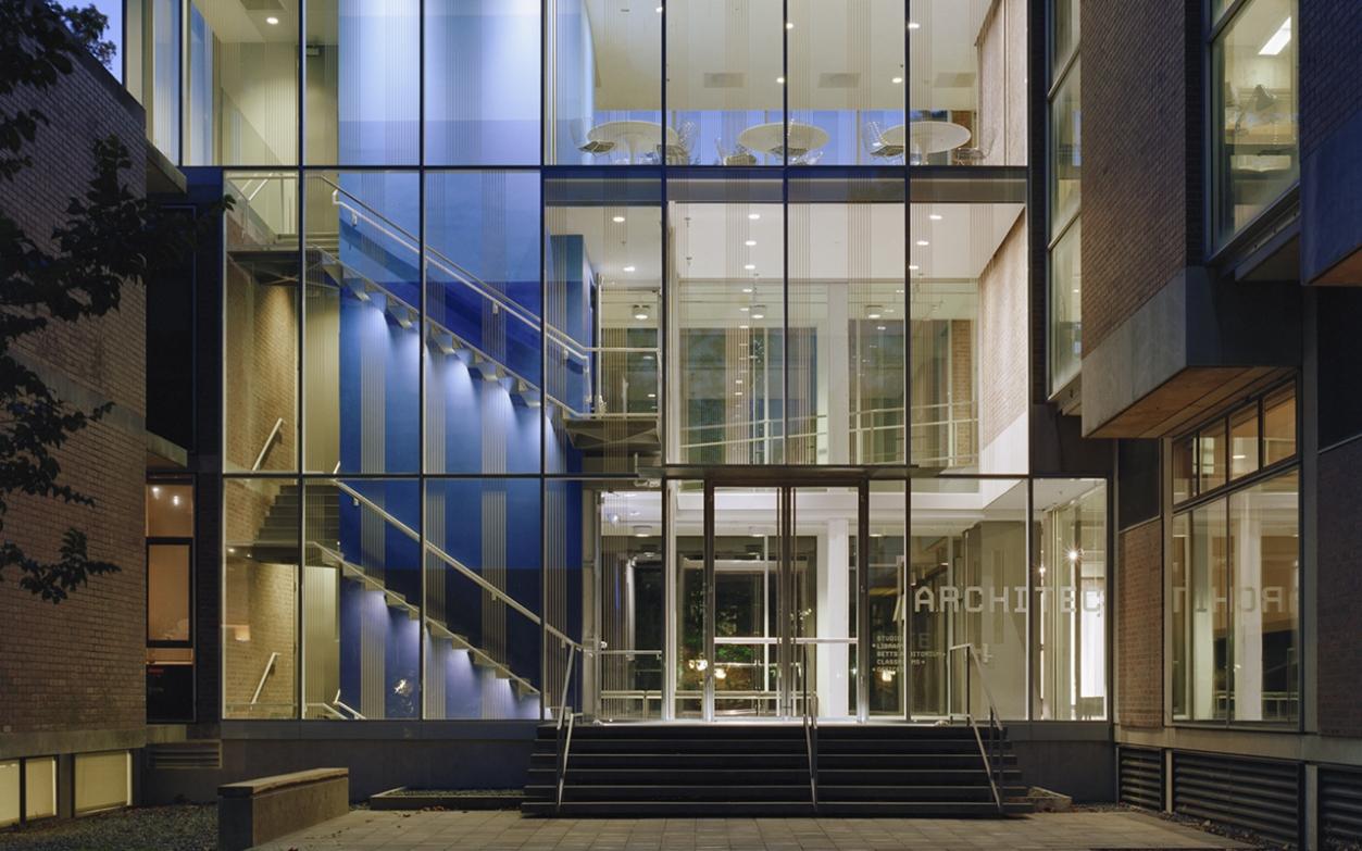 Prospective Student Open House | Princeton University School Of Architecture