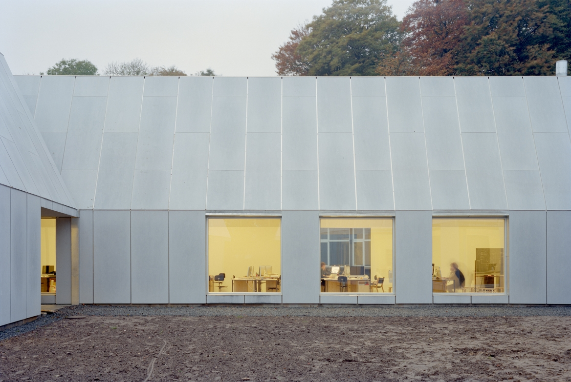 Krabbesholm Art and Design School, Skive, Denmark