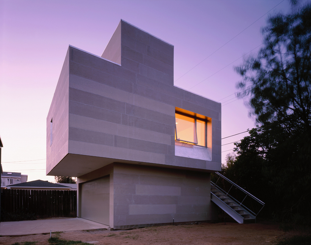 Walden-Wilson Studio, Culver City, CA, 2003