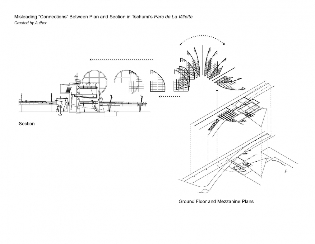 The Caricature of Architectural Practice   Princeton