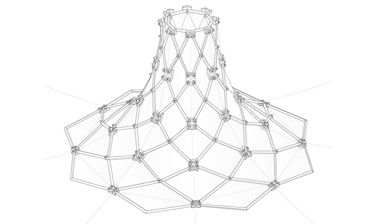 Hyperbolic structure