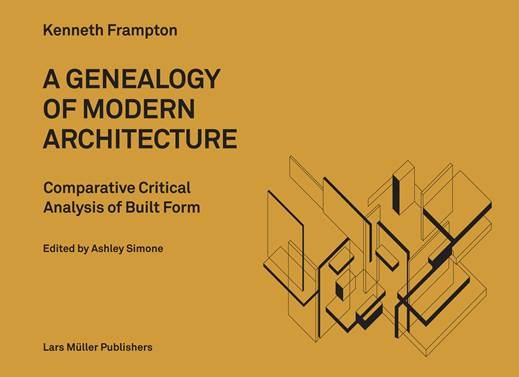 Kenneth Frampton And Stan Allen Discuss Geneology Of Modern