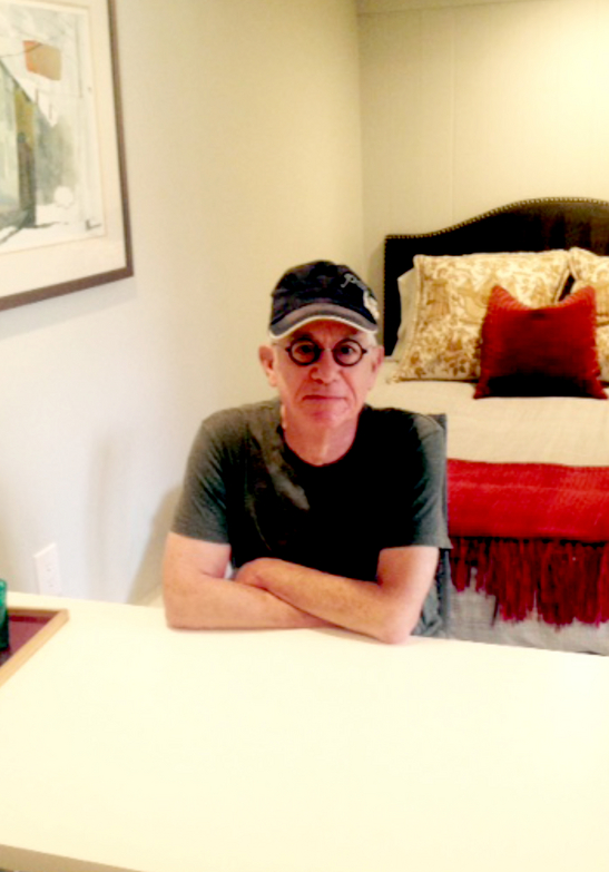 Greil Marcus - In Harry Smith's Apartment