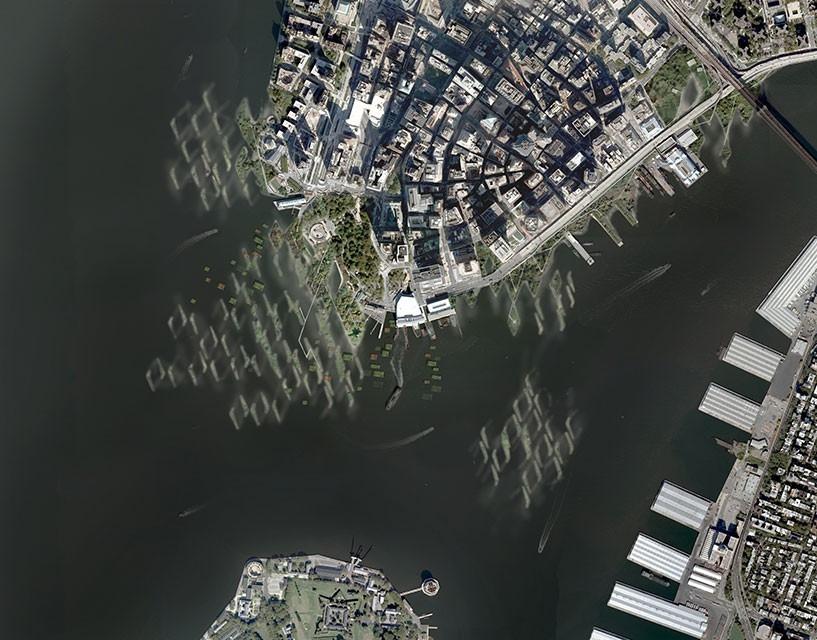 On the Water | Palisade Bay, New York NY