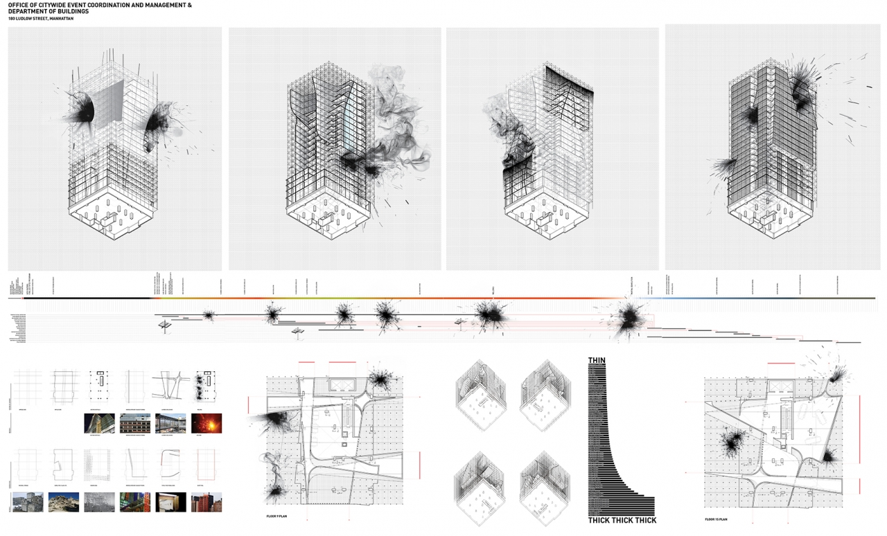 sites for architecture thesis
