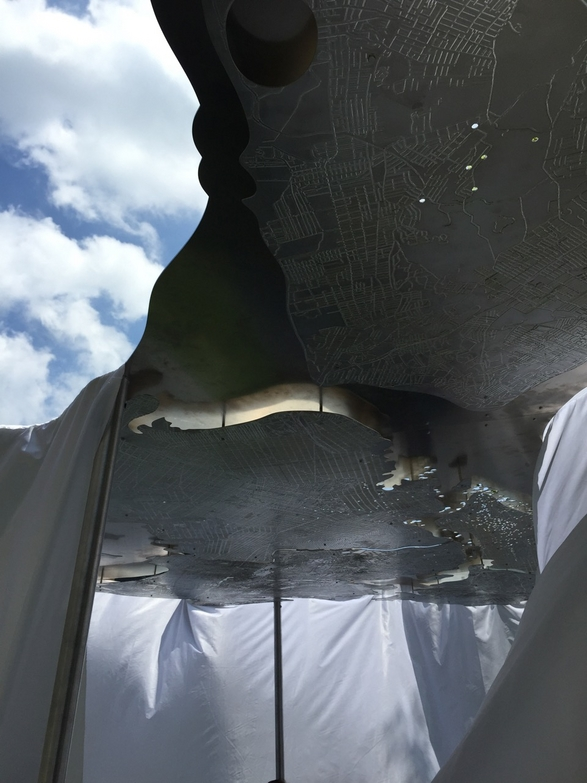 Princeton ARC509 Design/ Builds Open House New York Pavilion | Princeton University School Of ...