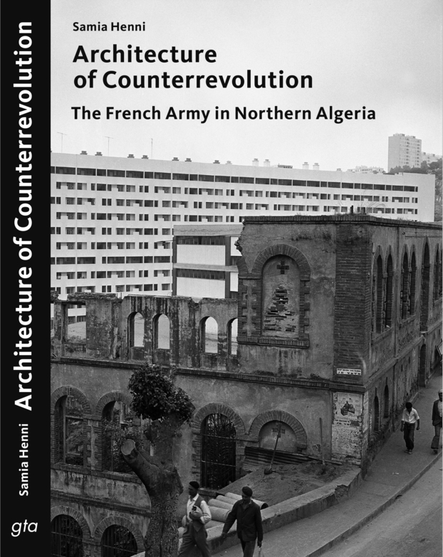 Faculty Publication: Architecture of Counterrevolution: The