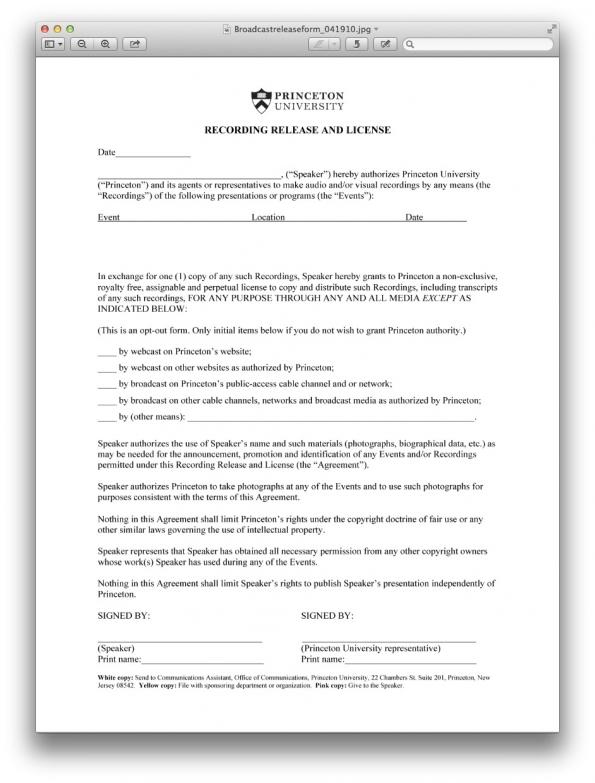princeton university graduate thesis