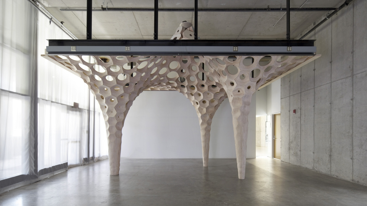 Architectural League Prize 2013: