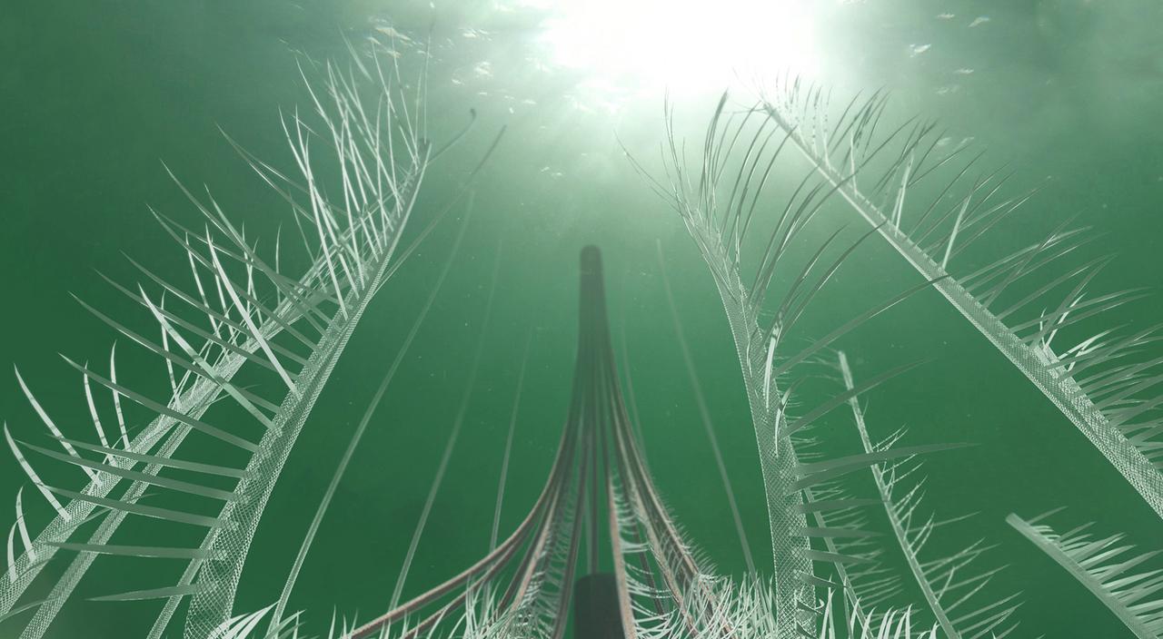 Young & Ayata - YAP Istanbul - Initial Underwater Reuse