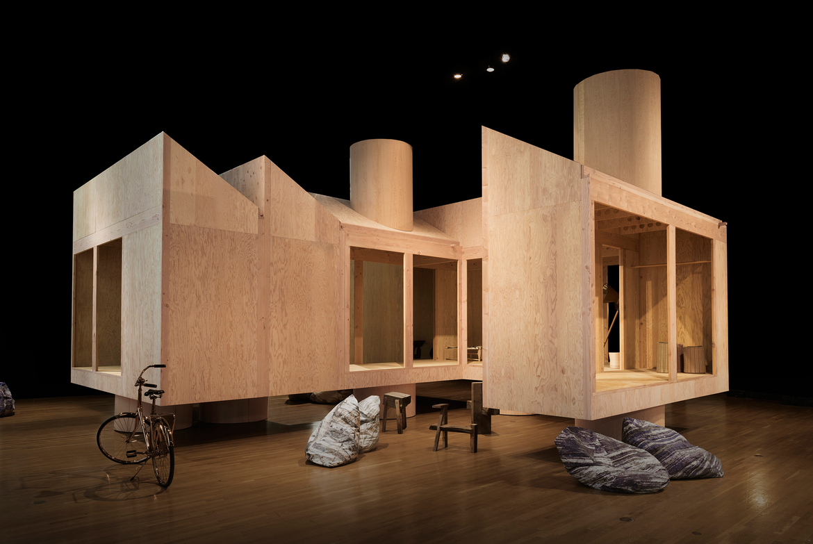 Chicago Architecture Biennial Features Princeton Faculty And Alumni
