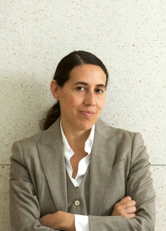 Dean Monica Ponce de Leon recognized as 2020 Women in Architecture Honoree from Architectural Record, Princeton School of Architecture