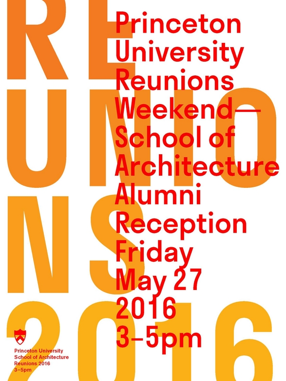 Alumni Reunion Reception
