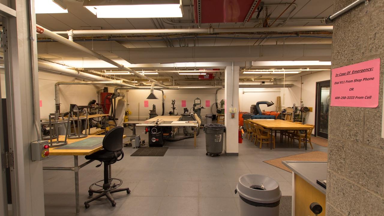 Architecture Laboratory Systems Princeton University